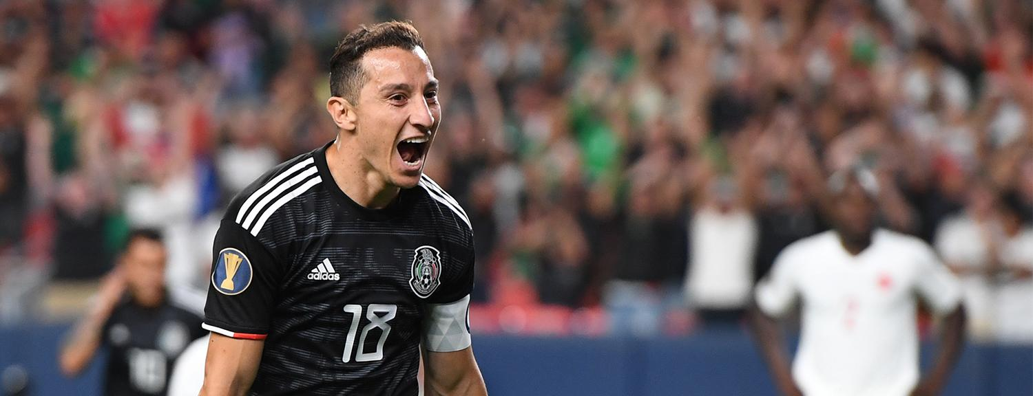 Andres Guardado Soccer Jersey