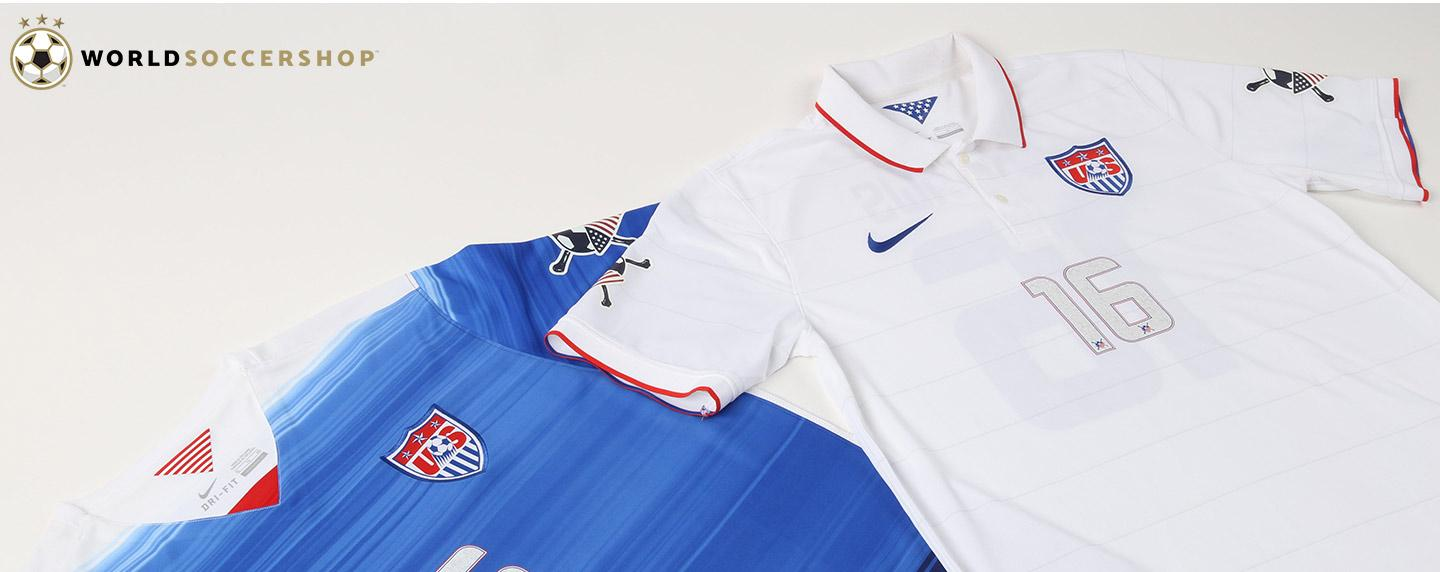 Find out what the AO passion is all about and how WorldSoccerShop helps make it a reality.