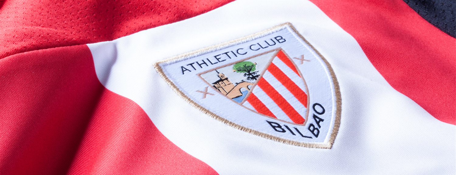 Athletic Bilbao Home Jersey