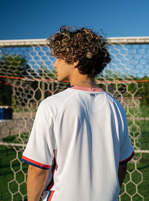 usa 2020 home jersey back