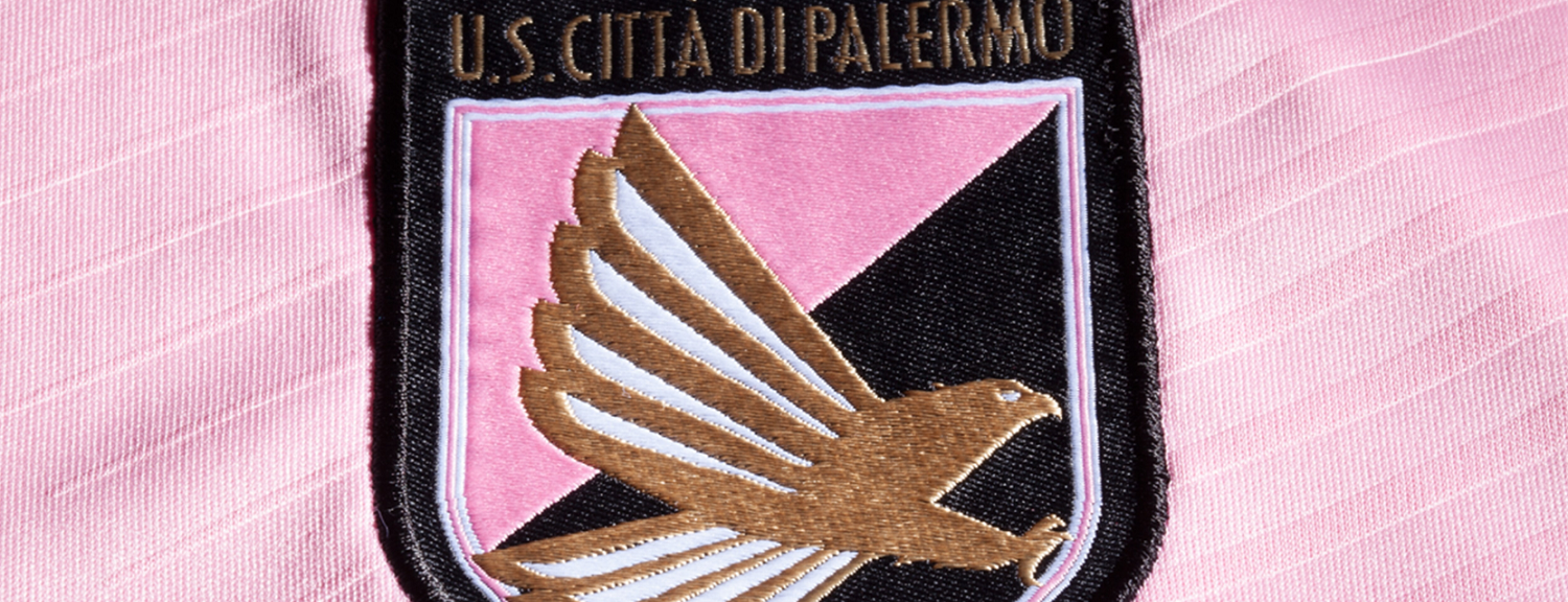 Palermo Home Jersey