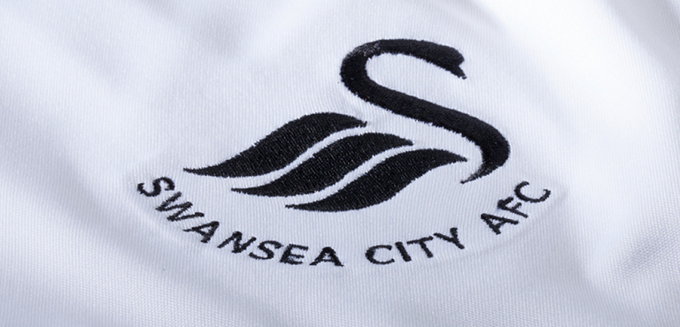 Swansea City Home Jersey
