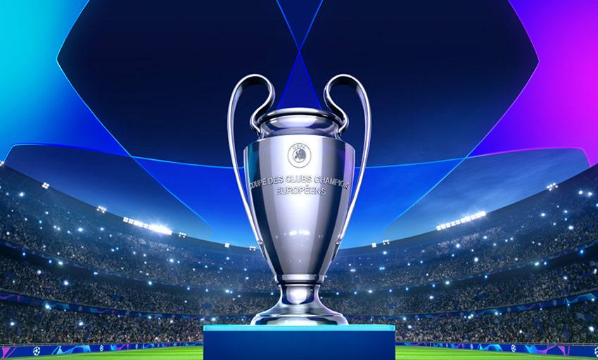 The UCL Trophy