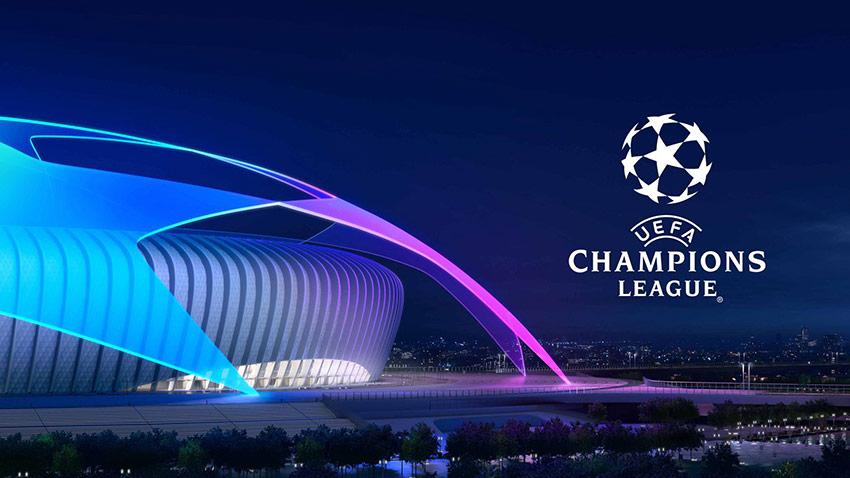 Official UCL Branding