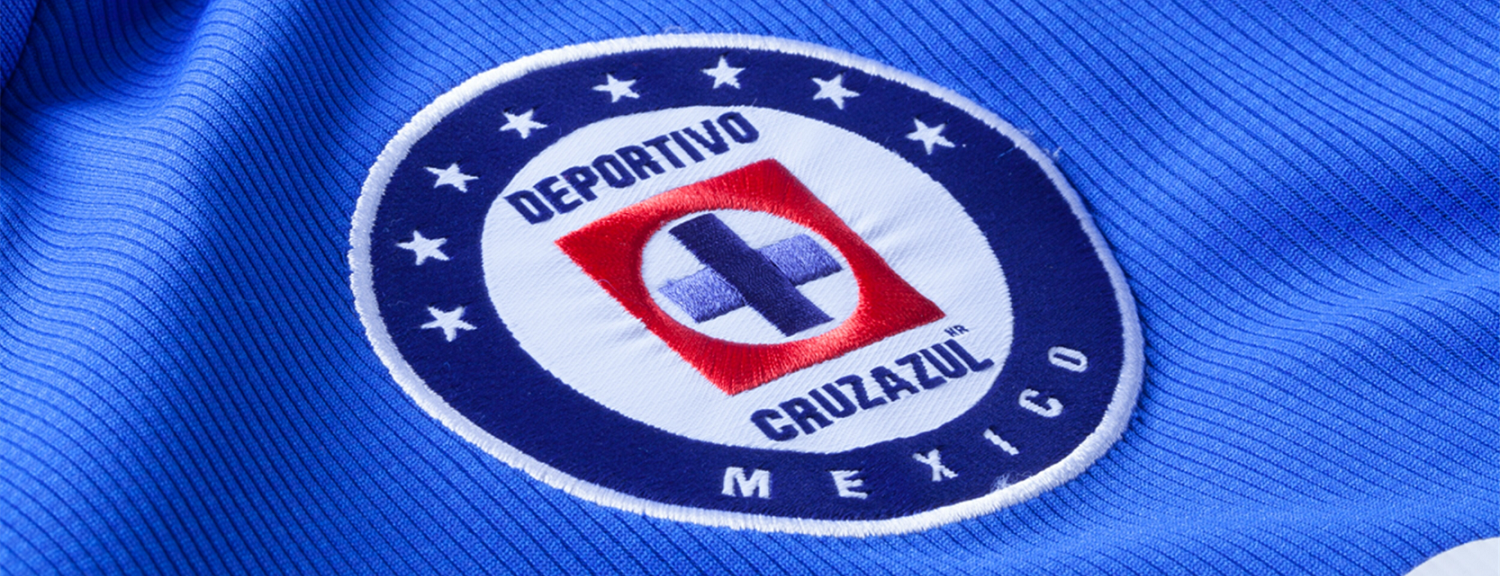 Cruz Azul Home Jersey