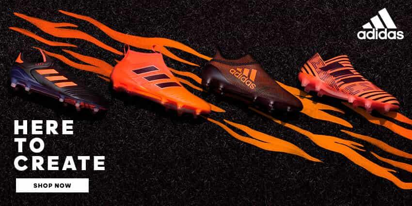 adidas Pyro Storm Soccer Cleats