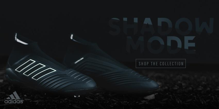 adidas Shadow Mode Soccer Cleats