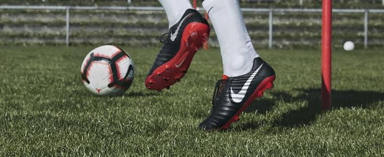 76ab8d121d86 Nike Tiempo Soccer Cleats - Built for Touch! Shop the latest Nike Tiempo soccer  cleats including Nike Tiempo Legend VI, Nike Tiempo Mystic & Nike Tiempo ...