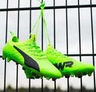 Puma evoPOWER Soccer Cleats   Shoes - All New Colorways 87bd50a66
