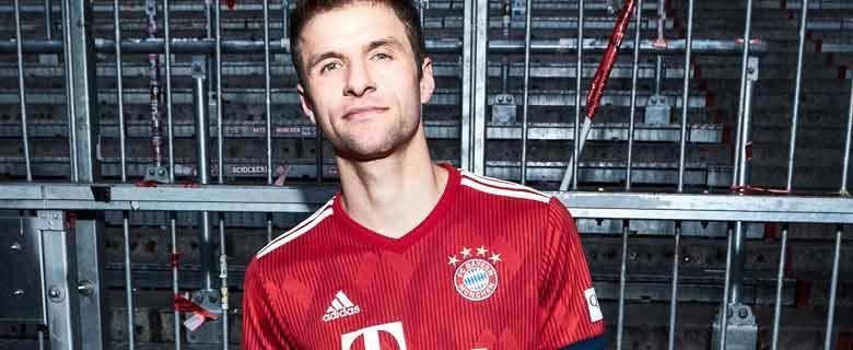 official thomas muller soccer jerseys more shop now