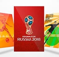 World Cup Art & Posters
