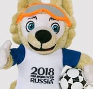 World Cup Toys & Accessories