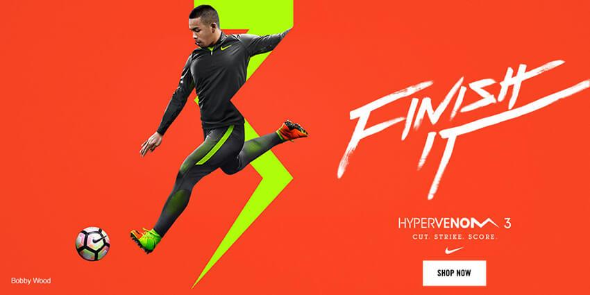 6232d1f4 Nike Hypervenom Phantom III DF AG - Electric Green/Black/Hyper Orange/Volt