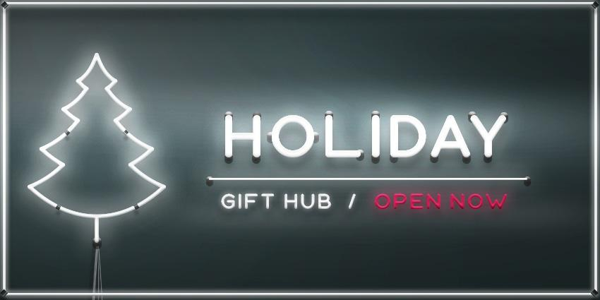 Holiday Hub 2018