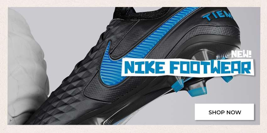 New Nike FW
