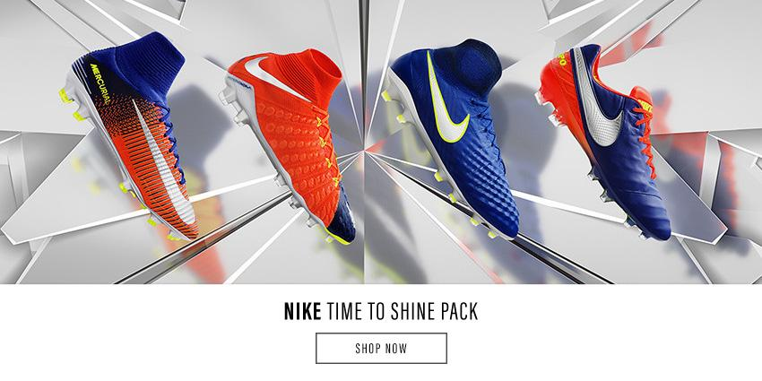 Shop New Nike Boots Now