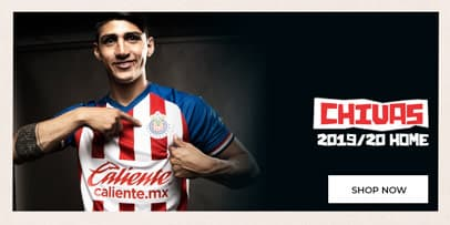 Chivas Home and Away