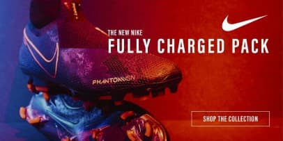 Nike Fully Charged Pack
