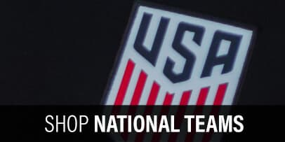 National Soccer Teams